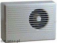 Wentylator łazienkowy CBF 100S - zdjęcie