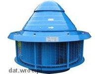 Wentylator dachowy WD PLUS-25-T-700 - zdjęcie
