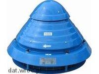 Wentylator dachowy WD-16-J-1400 - zdjęcie