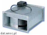 Wentylator kanałowy ILT/4-200 - zdjęcie