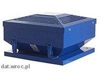 Wentylator dachowy RFV/2-125 - zdjęcie
