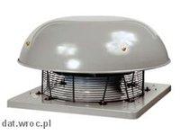 Wentylator dachowy DHW 450-4 D - zdjęcie