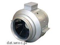 Wentylator kanałowy KD 315XL - zdjęcie