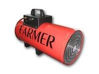 Nagrzewnica gazowa FARMER G12 - zdjęcie