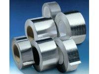 Taśmy uszczelniające aluminiowe ALUFIX - zdjęcie