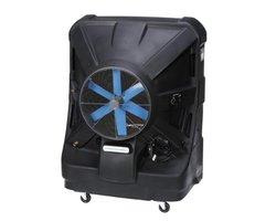 Ekologiczny schładzacz ewaporacyjny - klimatyzer BryzaCOOL 250 - zdjęcie