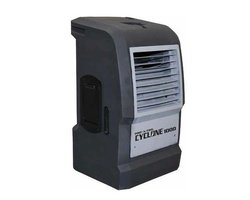 Ekologiczny schładzacz ewaporacyjny - klimatyzer BryzaCOOL 100 - zdjęcie