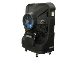 Ekologiczny schładzacz ewaporacyjny - klimatyzer BryzaCOOL 240 - zdjęcie