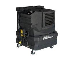 Ekologiczny schładzacz ewaporacyjny - klimatyzer BryzaCOOL 200 - zdjęcie