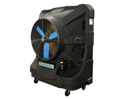 Ekologiczny schładzacz ewaporacyjny - klimatyzer BryzaCOOL 260 - zdjęcie
