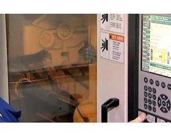 Obróbka termoplastyczna tworzyw - zdjęcie