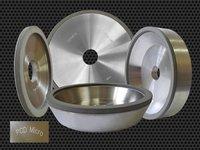Ściernice diamentowe do ostrzenia narzędzi PCD / PCBN - zdjęcie