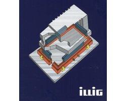 Maszyny do formowania płyt ILLIG typ UA wersja 1g - zdjęcie