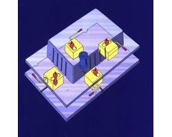 Maszyny do formowania płyt ILLIG typ UA wersja 4g - zdjęcie