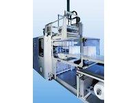 Maszyny do termoformowania folii – ILLIG typ RDM 58/03 (I generacja) - zdjęcie