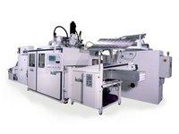 Maszyny do termoformowania folii – ILLIG typ RDM 70 K (II generacja) - zdjęcie