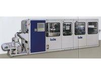 Maszyny do termoformowania folii – ILLIG typ RV - zdjęcie