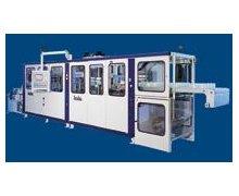 Maszyny do termoformowania folii – ILLIG typ RDKP - zdjęcie