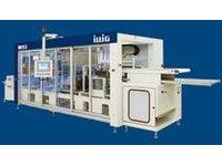 Maszyna do termoformowania folii – ILLIG typ RD 53 d - zdjęcie
