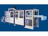 Maszyny do termoformowania folii – ILLIG typ RDK - zdjęcie