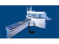 Maszyny do produkcji opakowań blister i skin – ILLIG typ SB - zdjęcie