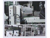Urządzenia dodatkowe do produkcji folii płaskich – KUHNE - zdjęcie