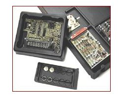 Płyty ABS: Maywotron – materiały przewodzące prąd - zdjęcie