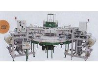 Zgrzewarki do produkcji worków drenażowych i na mocz – GEAF - zdjęcie