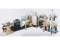 Zgrzewarki do produkcji worków na roztwory (model UNISEM) – GEAF - zdjęcie