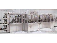 Zgrzewarki do produkcji worków stomijnych – GEAF typ UNIOST - zdjęcie