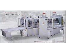 Zgrzewarki do produkcji opasek przeciwzakrzepowych – GEAF typ GMA-D 70-100-8/8 - zdjęcie