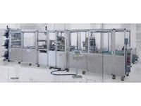 Zgrzewarki automatyczne w.cz. i/lub termo-kontaktowe (modele HS-PVC, HS-PP i HSM PVC+PP) – GEAF - zdjęcie