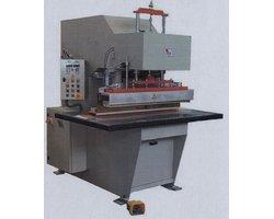 Zgrzewarki do produkcji osłon wielkogabarytowych model ST – GEAF - zdjęcie