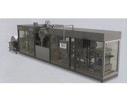 Pakująca maszyna rolowa - ILLIG typ FS 48 i FSL 48 - zdjęcie