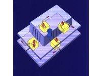 Maszyny do formowania płyt UA typ 4g - zdjęcie