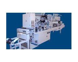 Automatyczne linie do produkcji opakowań blister - ILLIG typ HSA 30 RD - zdjęcie