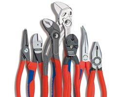 Szczypce Knipex i inne narzędzia profesjonalne marki Knipex - zdjęcie