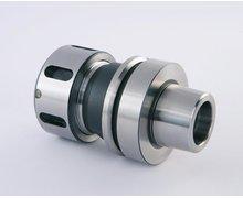 Oprawki uchwyty typu HSK-F63 (HSK63F) do maszyn CNC - zdjęcie