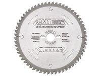 CMT Piła do płyty laminowanej 250x30x3,2/2,2mm z=80 / 10° - zdjęcie