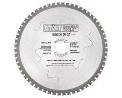 """CMT Piła do cięcia stali """"na sucho"""" 210x30x2,2/1,8mm z=48 / 0° - zdjęcie"""