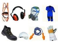 Odzież ochronna i robocza, środki BHP - zdjęcie