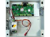 OptimaGSM-SET Centrala alarmowa z komunikacją GSM/IP - zdjęcie