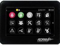 TPR-4BS Panel dotykowy 4.3 cali - zdjęcie