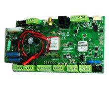 OptimaGSM-PS Centrala alarmowa z komunikacja GSM i funkcjami automatyki budynkowej - zdjęcie
