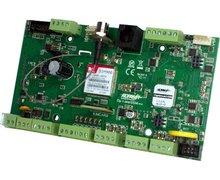 OptimaGSM Centrala alarmowa z komunikacja GSM i funkcjami automatyki budynkowej - zdjęcie