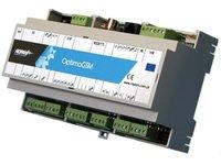 OptimaGSM-D9M Centrala alarmowa z komunikacja GSM i funkcjami automatyki budynkowej - zdjęcie