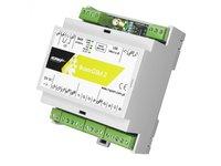 BasicGSM-D4M 2 Moduł powiadamiania i sterowania GSM, Terminal GSM (Nadajnik GSM) - zdjęcie