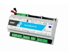 NeoGSM-IP-PS-D9M Centrala alarmowa z komunikacją GSM i funkcjami automatyki budynkowej - zdjęcie