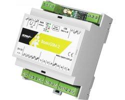 BasicGSM-D4M 2 Moduł powiadomienia i sterowania GSM, Terminal GSM (nadajnik GSM) - zdjęcie