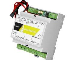 BasicGSM-PS-D4M 2 Moduł powiadomienia i sterowania GSM, Terminal GSM (nadajnik GSM) - zdjęcie